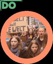 Donnerstag, 26.09.19, Thema Jugend und Politik